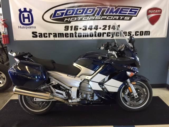 2012 Yamaha FJR1300A for sale 22759