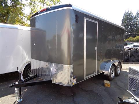 2017 Mirage Trailers MXL716TA2 in Sacramento, California
