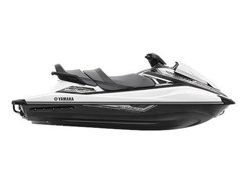 2016 Yamaha VX Cruiser in Pasadena, Texas