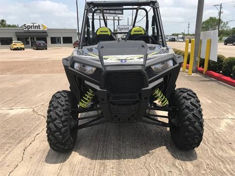 2017 Polaris RZR 4 900 EPS in Pasadena, Texas