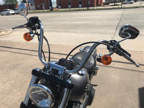 2014 Harley-Davidson Dyna® Street Bob® in Pasadena, Texas