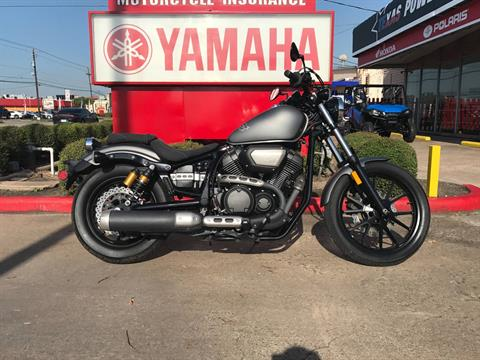 2014 Yamaha Bolt™ R-Spec in Pasadena, Texas