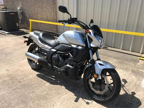 2015 Honda CTX®700N DCT ABS in Pasadena, Texas
