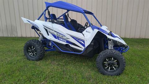 2017 Yamaha YXZ1000R SS in Pasadena, Texas