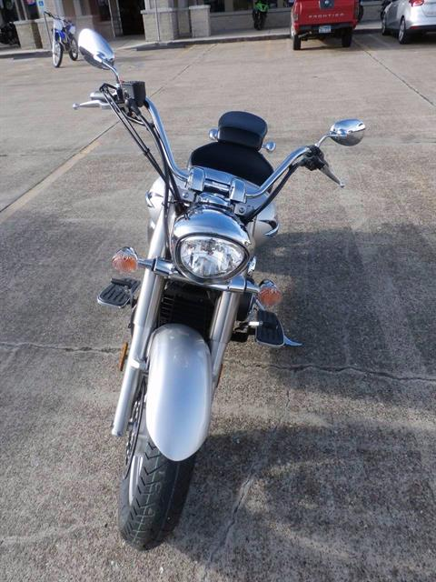 2015 Yamaha V Star 1300 in Pasadena, Texas