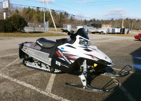 2010 Polaris 600 Switchback ES in Barrington, New Hampshire
