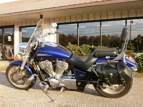 2003 Honda VTX Retro 1800 Cast in Barrington, New Hampshire