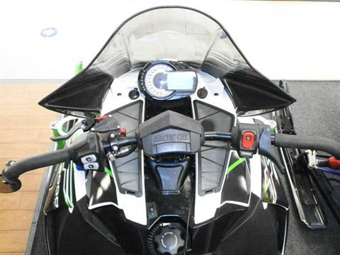 "2015 Arctic Cat XF 9000 137"" Sno Pro Limited ES in Barrington, New Hampshire - Photo 4"