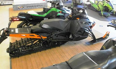 "2016 Arctic Cat M 8000 162"" Limited ES in Barrington, New Hampshire - Photo 1"