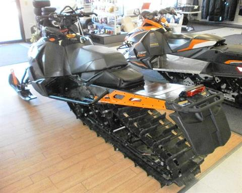 "2016 Arctic Cat M 8000 162"" Limited ES in Barrington, New Hampshire - Photo 3"