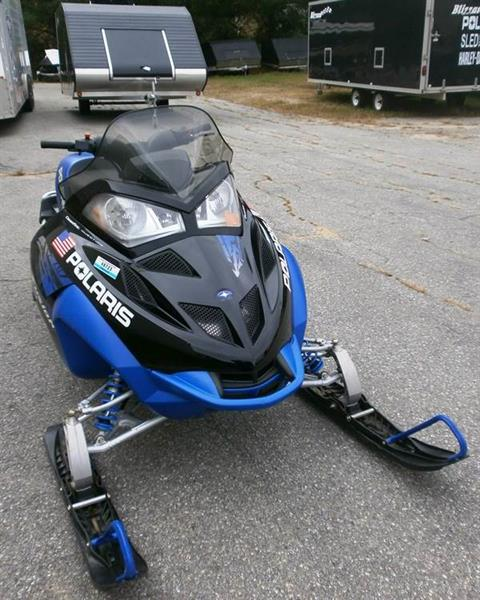 2006 Polaris 900 Fusion in Barrington, New Hampshire