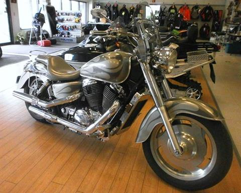 2002 Honda Shadow Sabre in Barrington, New Hampshire - Photo 1