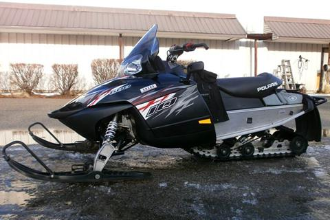 2009 Polaris 600 IQ ES in Barrington, New Hampshire