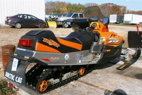 2007 Arctic Cat Z 370 LX in Barrington, New Hampshire - Photo 2