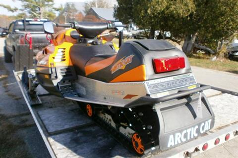 2007 Arctic Cat Z 370 LX in Barrington, New Hampshire - Photo 3