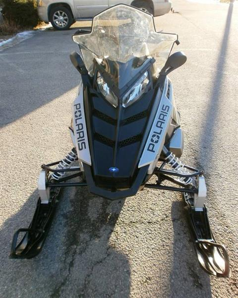 2012 Polaris 800 Switchback® ES in Barrington, New Hampshire - Photo 2