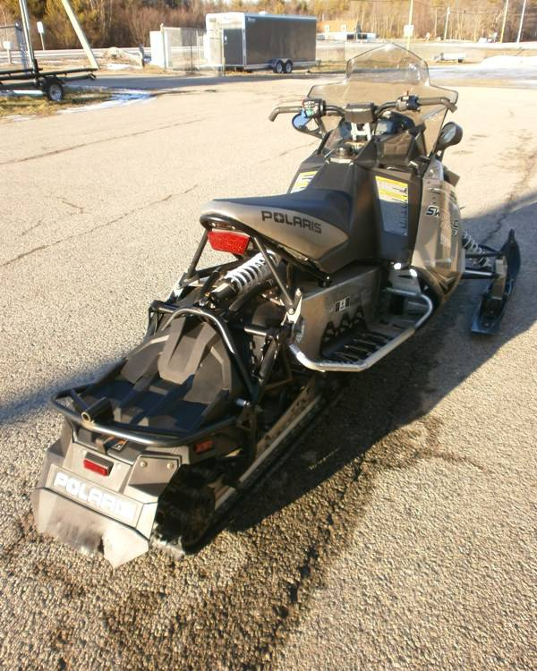 2012 Polaris 800 Switchback® ES in Barrington, New Hampshire - Photo 3