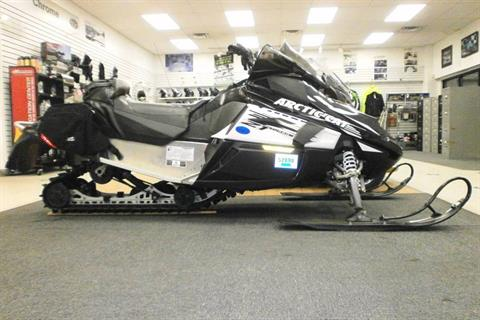 2009 Arctic Cat Z1 Turbo LXR in Barrington, New Hampshire - Photo 1
