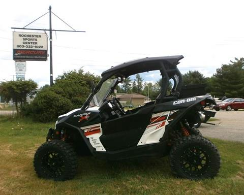 2014 Can-Am Maverick™ X® xc DPS™ 1000R in Barrington, New Hampshire