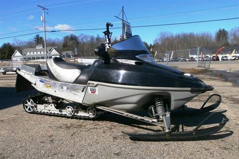 2003 Polaris 600 XC SP in Barrington, New Hampshire