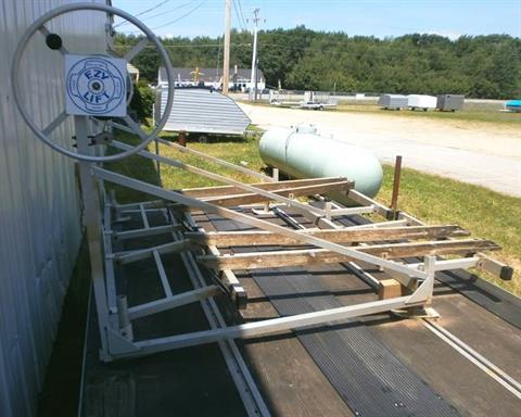 2002 Other EZY LIFT #1796 in Barrington, New Hampshire
