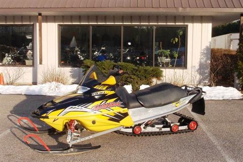 2004 Polaris 800 Switchback in Barrington, New Hampshire