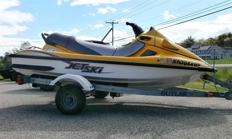 2000 Kawasaki JET SKI 900 STX Watercraft in Barrington, New Hampshire