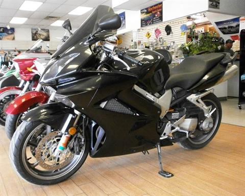 2006 Honda Interceptor® 800 in Barrington, New Hampshire