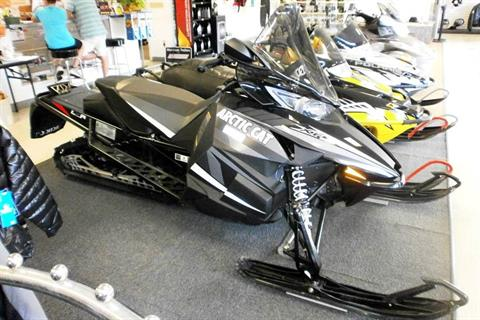 2013 Arctic Cat XF 800 LXR in Barrington, New Hampshire