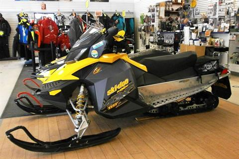 2008 Ski-Doo MX Z® TNT 500SS in Barrington, New Hampshire