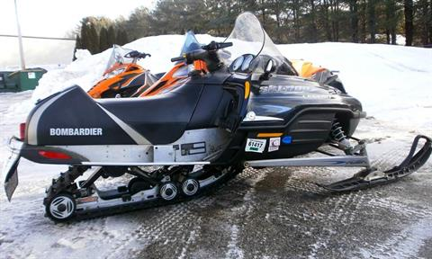 2003 Ski-Doo Legend  Sport 500 RER in Barrington, New Hampshire
