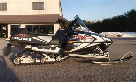 2004 Polaris 500 XC SP in Barrington, New Hampshire