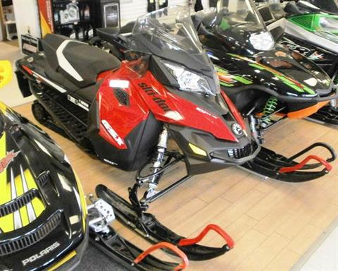 2014 Ski-Doo GSX® LE E-TEC® 600 H.O. in Barrington, New Hampshire