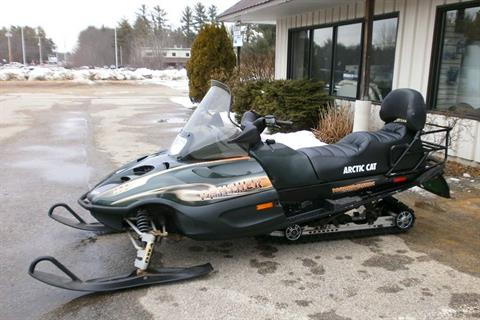 2003 Arctic Cat Panther 570 ESR in Barrington, New Hampshire