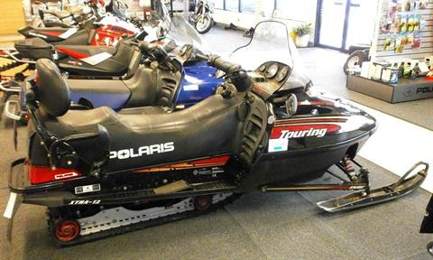 2000 Polaris Indy 600 Touring in Barrington, New Hampshire - Photo 1