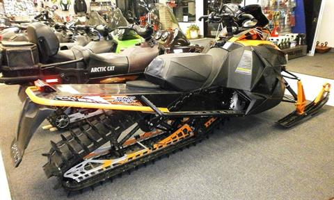 "2015 Arctic Cat M 8000 153"" Sno Pro® in Barrington, New Hampshire"