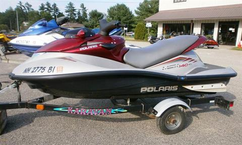 2003 Polaris MSX 140 in Barrington, New Hampshire