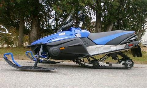 2006 Yamaha Nytro in Barrington, New Hampshire