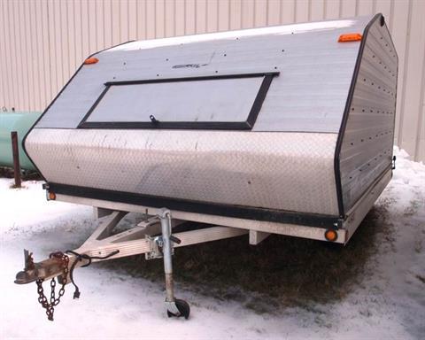 2004 Sno Pro 10 x 101 XR in Barrington, New Hampshire