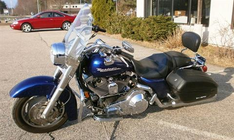2006 Harley-Davidson Road King® Custom in Barrington, New Hampshire