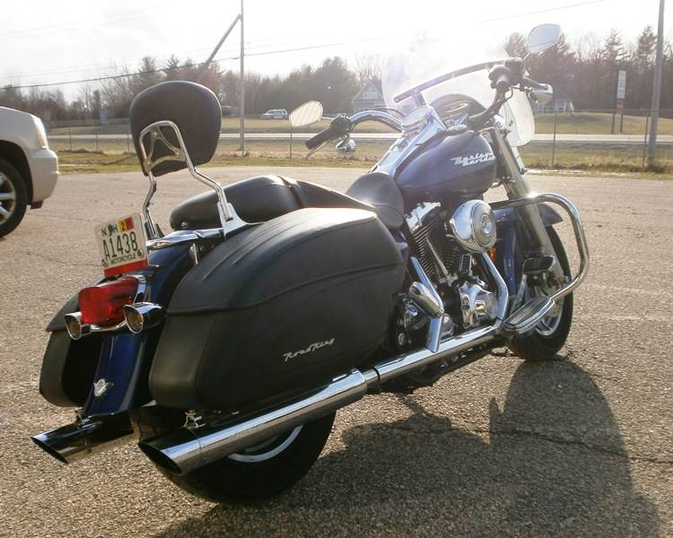 2006 Harley-Davidson Road King® Custom in Barrington, New Hampshire - Photo 3