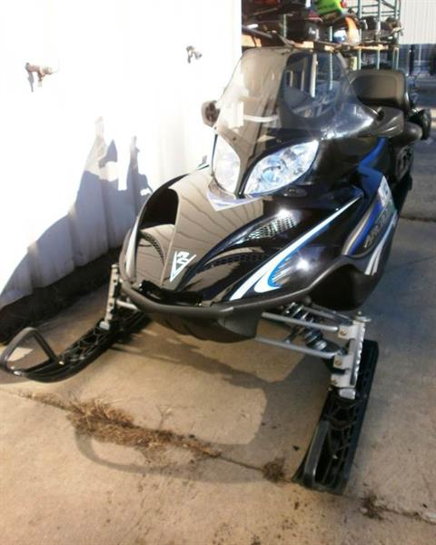2006 Arctic Cat T660 Turbo in Barrington, New Hampshire