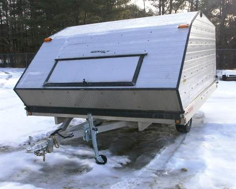 2002 Sno Pro 10' Extreme in Barrington, New Hampshire