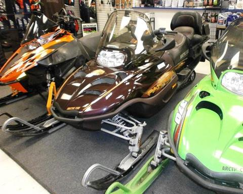 2003 Arctic Cat Pantera 600 EFI in Barrington, New Hampshire