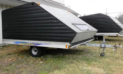 2000 Karavan Trailers Ultra 10x100 in Barrington, New Hampshire