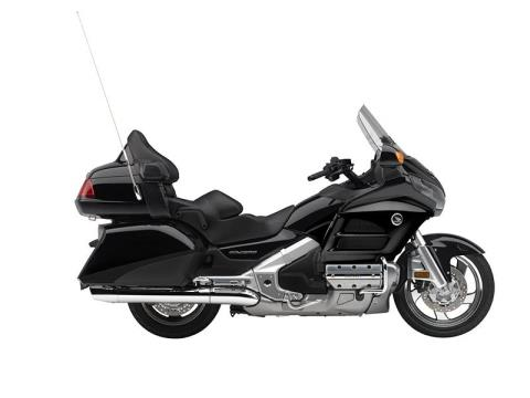 2015 Honda Gold Wing® Audio Comfort in Hicksville, New York