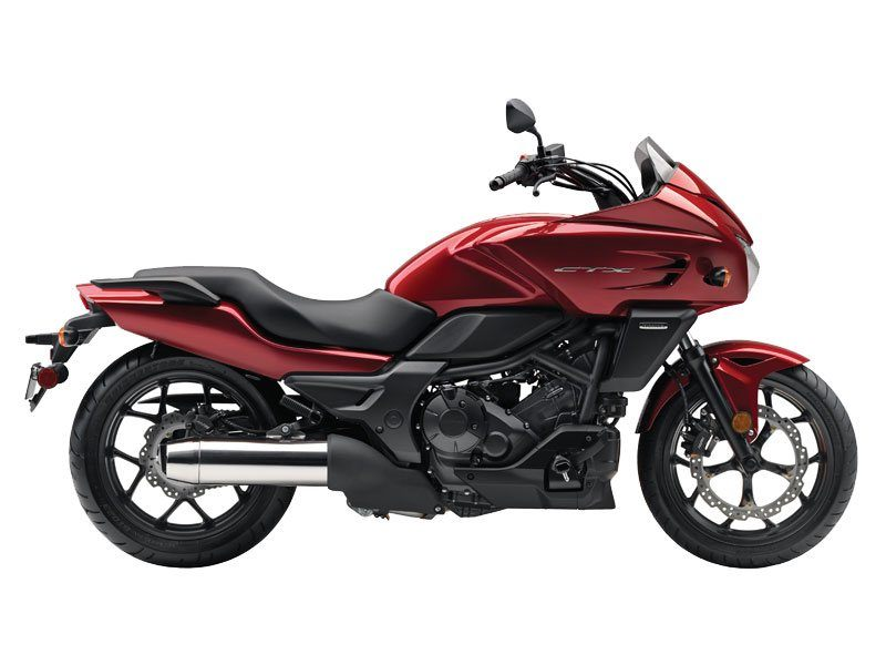 2014 Honda CTX®700 in Hicksville, New York - Photo 2