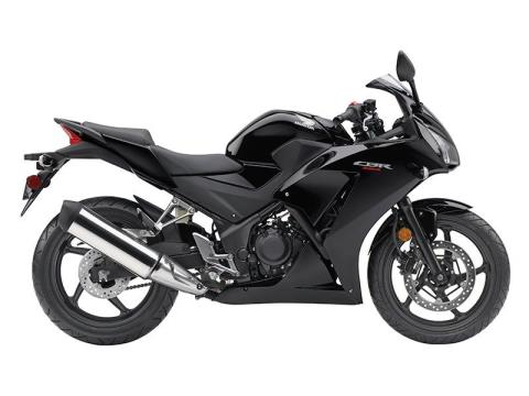 2015 Honda CBR®300RLF in Hicksville, New York