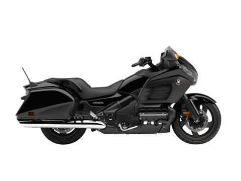 2014 Honda Gold Wing F6B in Hicksville, New York - Photo 1