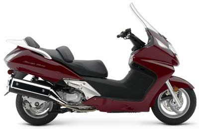 2004 Honda Silver Wing in Hicksville, New York - Photo 1